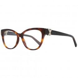 Rame ochelari dama , Swarovski, SK5250-H 53052, Maro