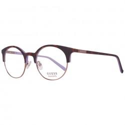 Rame ochelari unisex Guess GU3025 052 51