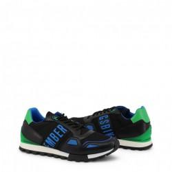 Pantofi sport barbati Bikkembergs FEND-ER_2232_BLACK