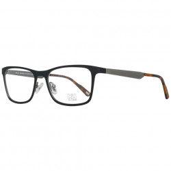Rame ochelari barbati, Helly Hansen, HH1008 51C01, Negru