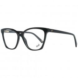 Rame ochelari dama, Web, WE5249 53001, Negru