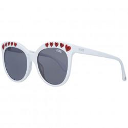 Ochelari de soare, dama, Victoria's Secret, PK0009 5725A, Alb