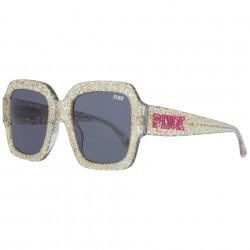 Ochelari de soare, dama, Victoria's Secret, PK0010 5457A, Auriu