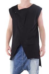 Bluză fără mâneci bărbaţi Absolut Joy 67012