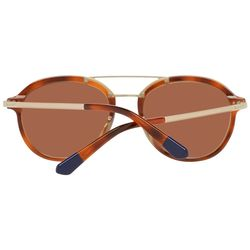 Ochelari de soare, barbati, Gant, GA7100 5256E, Maro