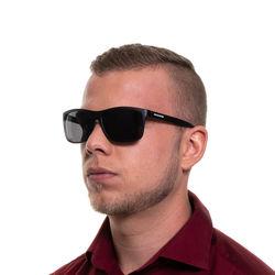 Ochelari de soare, barbati, Skechers, SE6015 5902A, Negru