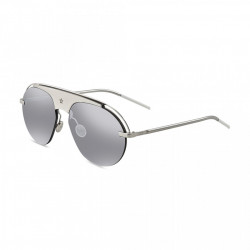 Ochelari de soare, dama, Christian Dior, DIOREVOLUTI2_010990T, Argintiu