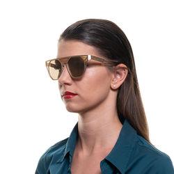Ochelari de soare, dama, Diesel, DL0249 4832G, Auriu