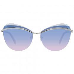 Ochelari de soare, dama, Emilio Pucci, EP0112 5916W, Auriu