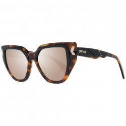 Ochelari de soare, dama, Just Cavalli, JC835S 5156C, Maro