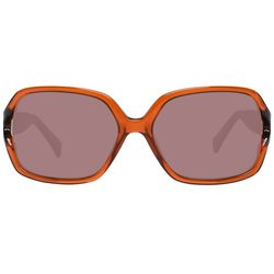 Ochelari de soare, dama, More & More, MM54339 57700, Maro