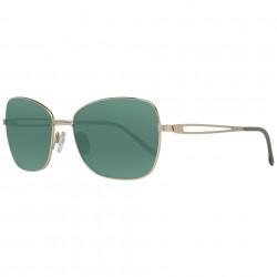Ochelari de soare, dama, Rodenstock, R1419-C-5717-135-V520-E42, Auriu