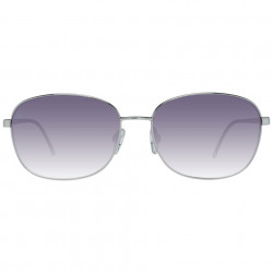 Ochelari de soare, dama, Rodenstock, R7410-B-5716-135-V697-E41, Argintiu