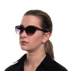 Ochelari de soare, dama, Skechers, SE6004 5581B, Violet