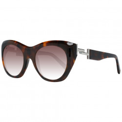 Ochelari de soare, dama, Tods, TO0214 5156F, Maro