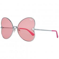 Ochelari de soare, dama, Victoria's Secret, PK0012 5916T, Argintiu