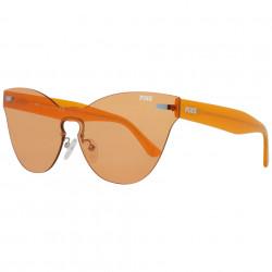 Ochelari de soare, dama, Victoria's Secret, RBS PK0011 0041F, Portocaliu