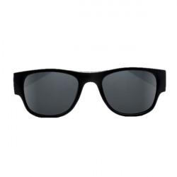 Ochelari de soare pliabili unisex SunFold, ST2, Negru