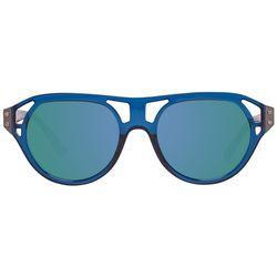 Ochelari de soare, unisex, Diesel, DL0233 5190X, Albastru