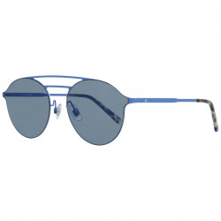 Ochelari de soare, unisex, Web, WE0249 5891C, Albastru