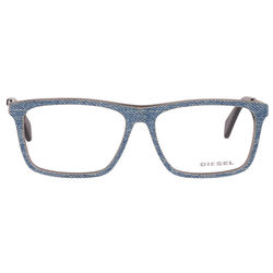 Rame ochelari, barbati, Diesel, DL5153 55003, Albastru