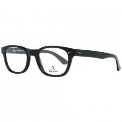 Rame ochelari barbati, Rodenstock, R5185-D-4819, Negru