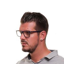 Rame ochelari, barbati, Web, WE5224 54092, Albastru