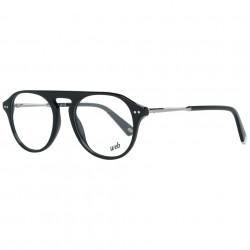 Rame ochelari barbati, Web, WE5278 49001, Negru
