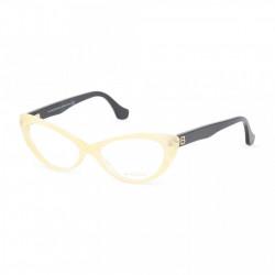 Rame ochelari, dama, Balenciaga, BA5013-54_060, Alb