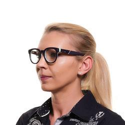 Rame ochelari, dama, Diesel, DL5230 48082, Albastru