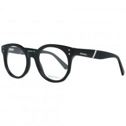Rame ochelari dama, DIESEL, DL5264 50001, Negru
