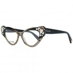 Rame ochelari, dama, Dsquared2, DQ5290 53059, Maro