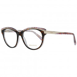 Rame ochelari dama, Emilio Pucci, EP5038 53052, Maro