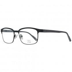 Rame ochelari barbati, Helly Hansen, HH1007 54C01, Negru