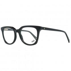 Rame ochelari dama, Web, WE5260 49001, Negru