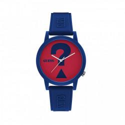 Ceas de dama, Guess, V1041M4, Albastru