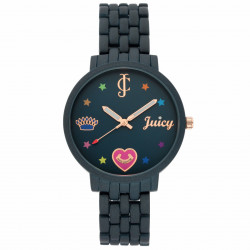 Ceas de dama, Juicy Couture, JC/1108BLBL, Bleumarin