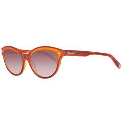 Ochelari de soare, dama, Dsquared2, DQ0209 5856F, Maro