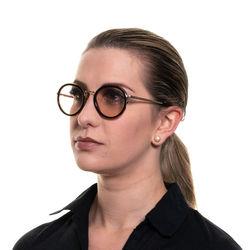 Ochelari de soare, dama, Emilio Pucci, EP0046-O 4905E, Negru
