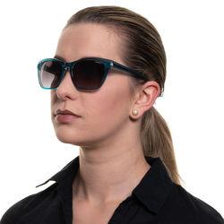Ochelari de soare, dama, Esprit, ET17873 56563, Albastru