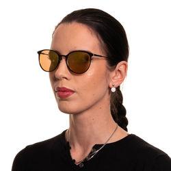 Ochelari de soare, dama, Fossil, FOS 3084/S 533, Negru