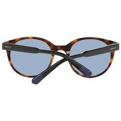 Ochelari de soare, dama, Gant, GA8061 5156V, Maro