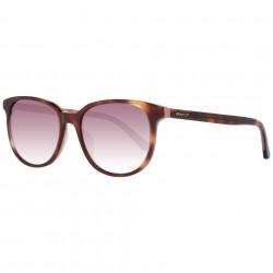 Ochelari de soare, dama, Gant, GA8067 5253F, Maro