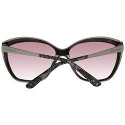 Ochelari de soare, dama, Guess by Marciano, GM0738 5905C, Negru
