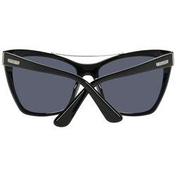 Ochelari de soare, dama, Guess by Marciano, GM0753 5701B, Negru