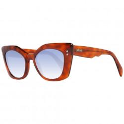 Ochelari de soare, dama, Just Cavalli, JC820S 5054W, Maro