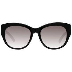 Ochelari de soare, dama, Swarovski, SK0127 5401B, Negru