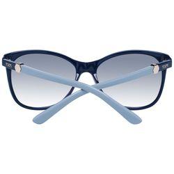 Ochelari de soare, dama, Tods, TO0175 5790W, Albastru