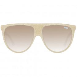 Ochelari de soare, dama, Victoria's Secret, PK0015 5957F, Crem