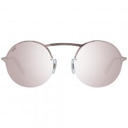 Ochelari de soare, unisex, Web, WE0260 5434U, Argintiu
